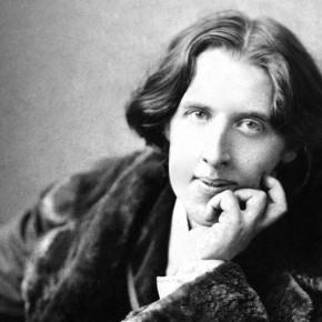 La société Oscar Wilde