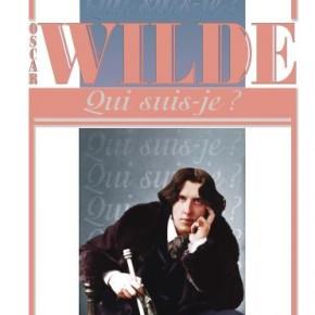 Une nouvelle biographie de Wilde !